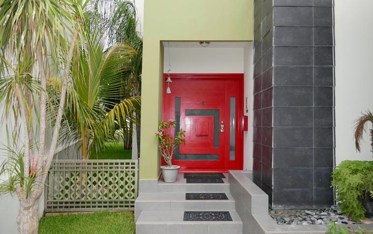 Foto de casa en venta en  , zona hotelera, benito juárez, quintana roo, 1857542 No. 04