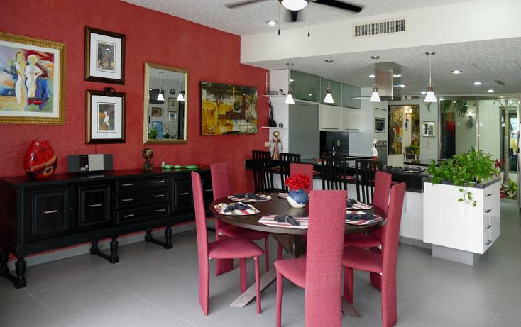 Foto de casa en venta en  , zona hotelera, benito juárez, quintana roo, 1857542 No. 07