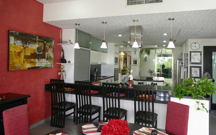 Foto de casa en venta en  , zona hotelera, benito juárez, quintana roo, 1857542 No. 09