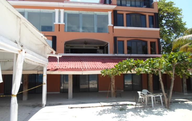 Foto de departamento en renta en  , zona hotelera, benito ju?rez, quintana roo, 1931402 No. 01