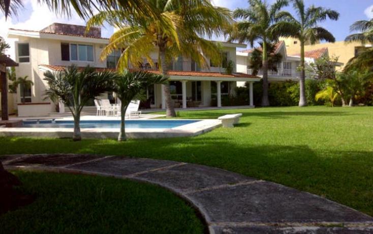 Foto de casa en venta en  , zona hotelera, benito juárez, quintana roo, 1973740 No. 07