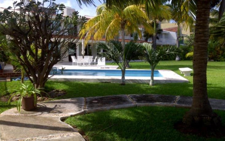 Foto de casa en venta en  , zona hotelera, benito juárez, quintana roo, 1973740 No. 10