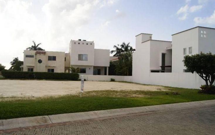Foto de terreno habitacional en venta en, zona hotelera, benito juárez, quintana roo, 1976712 no 01