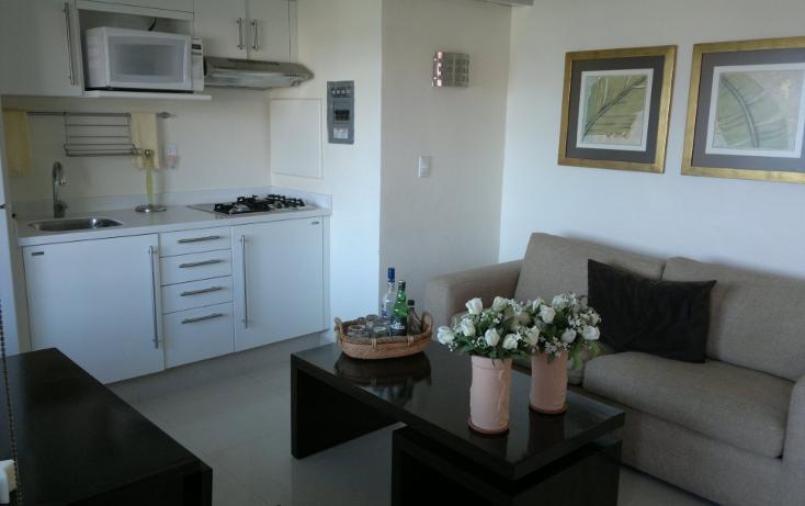 Foto de departamento en venta en  , zona hotelera, benito juárez, quintana roo, 2003836 No. 06