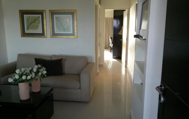 Foto de departamento en venta en  , zona hotelera, benito juárez, quintana roo, 2003836 No. 08