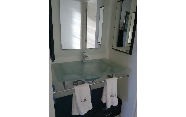 Foto de departamento en venta en  , zona hotelera, benito juárez, quintana roo, 2003836 No. 10