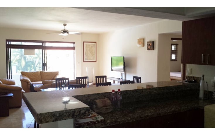 Foto de departamento en renta en  , zona hotelera, benito ju?rez, quintana roo, 2017318 No. 27