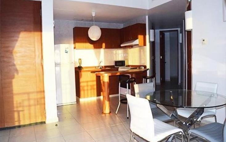 Foto de departamento en venta en  , zona hotelera, benito juárez, quintana roo, 2018016 No. 03