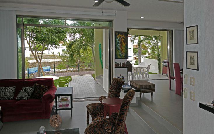 Foto de casa en venta en, zona hotelera, benito juárez, quintana roo, 2034450 no 01