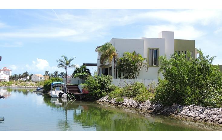 Foto de casa en venta en  , zona hotelera, benito ju?rez, quintana roo, 2034450 No. 02