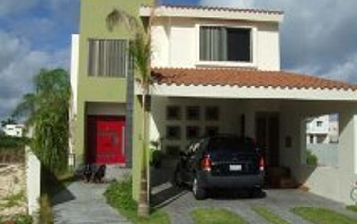 Foto de casa en venta en  , zona hotelera, benito ju?rez, quintana roo, 2034450 No. 05