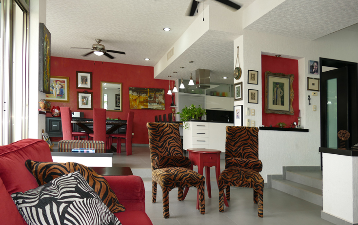 Foto de casa en venta en  , zona hotelera, benito ju?rez, quintana roo, 2034450 No. 24