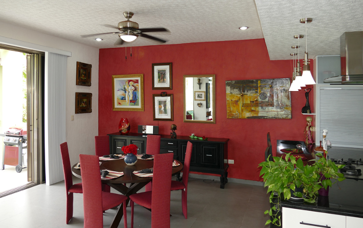 Foto de casa en venta en  , zona hotelera, benito ju?rez, quintana roo, 2034450 No. 34