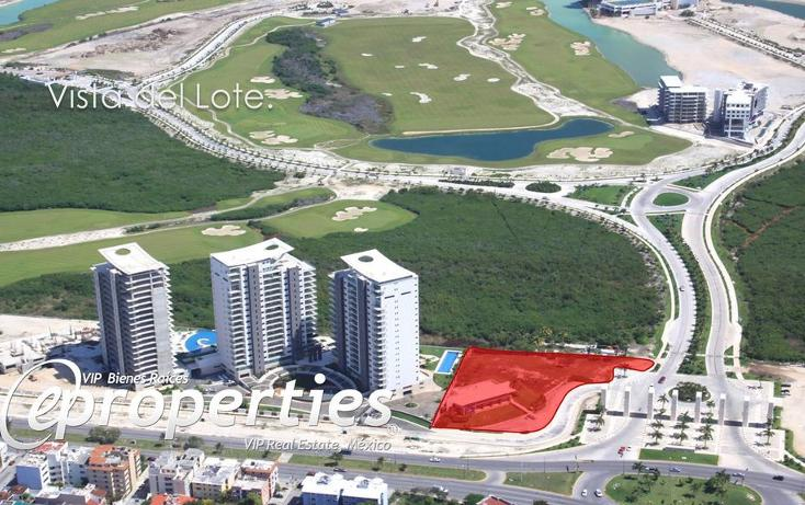 Foto de terreno comercial en venta en  , zona hotelera, benito juárez, quintana roo, 2634993 No. 01