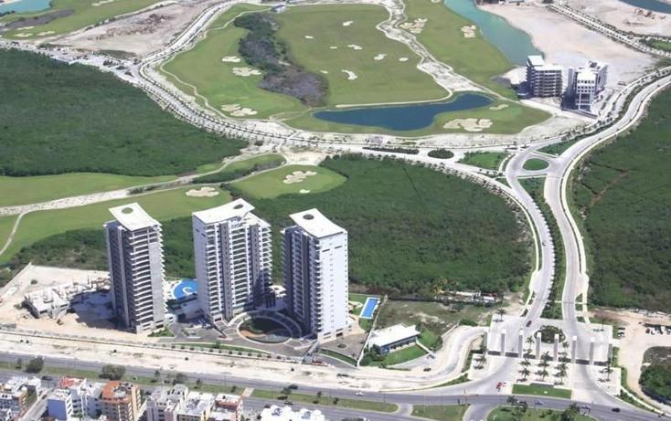 Foto de terreno comercial en venta en  , zona hotelera, benito juárez, quintana roo, 2634993 No. 04
