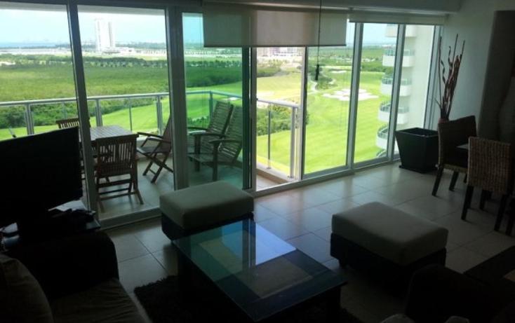 Foto de departamento en renta en  , zona hotelera, benito ju?rez, quintana roo, 394110 No. 11