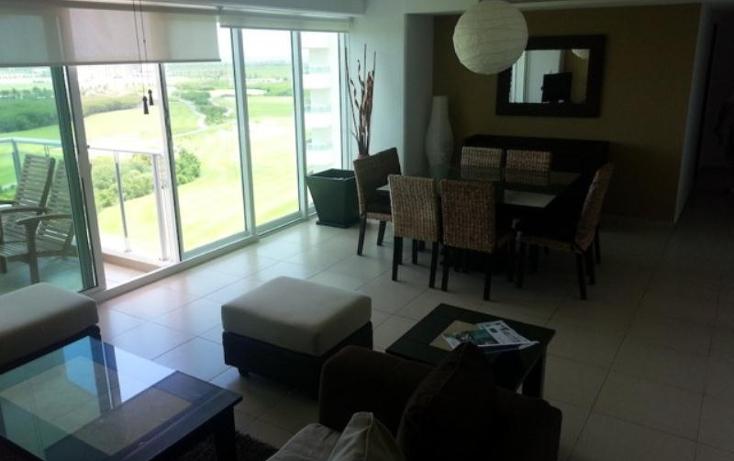 Foto de departamento en renta en  , zona hotelera, benito ju?rez, quintana roo, 394110 No. 12