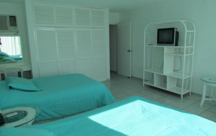 Foto de departamento en venta en  , zona hotelera, benito ju?rez, quintana roo, 399072 No. 04