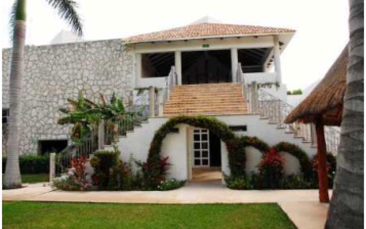 Foto de edificio en venta en  , zona hotelera, benito juárez, quintana roo, 490213 No. 02