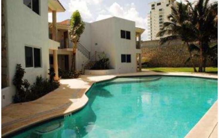 Foto de edificio en venta en  , zona hotelera, benito juárez, quintana roo, 490213 No. 04