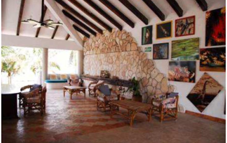 Foto de edificio en venta en  , zona hotelera, benito juárez, quintana roo, 490213 No. 10