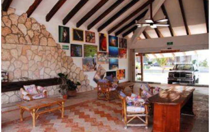 Foto de edificio en venta en  , zona hotelera, benito juárez, quintana roo, 490213 No. 11