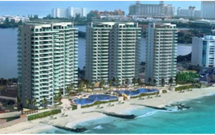 Foto de departamento en renta en  , zona hotelera, benito juárez, quintana roo, 938423 No. 02