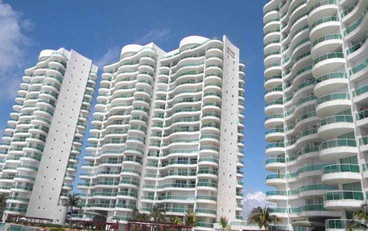 Foto de departamento en renta en  , zona hotelera, benito juárez, quintana roo, 938423 No. 03