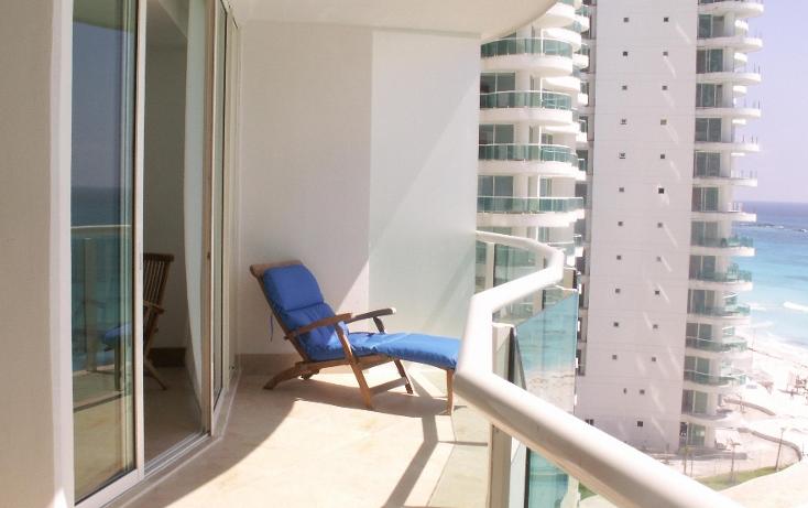 Foto de departamento en renta en  , zona hotelera, benito juárez, quintana roo, 938423 No. 05