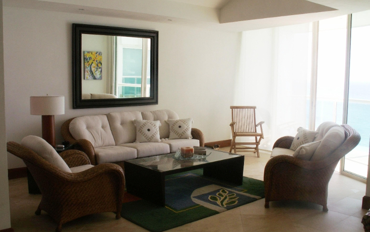 Foto de departamento en renta en  , zona hotelera, benito juárez, quintana roo, 938423 No. 10