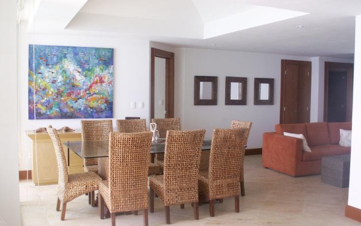 Foto de departamento en renta en  , zona hotelera, benito juárez, quintana roo, 938423 No. 11