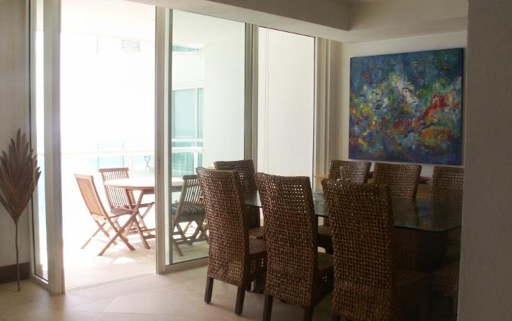 Foto de departamento en renta en  , zona hotelera, benito juárez, quintana roo, 938423 No. 12