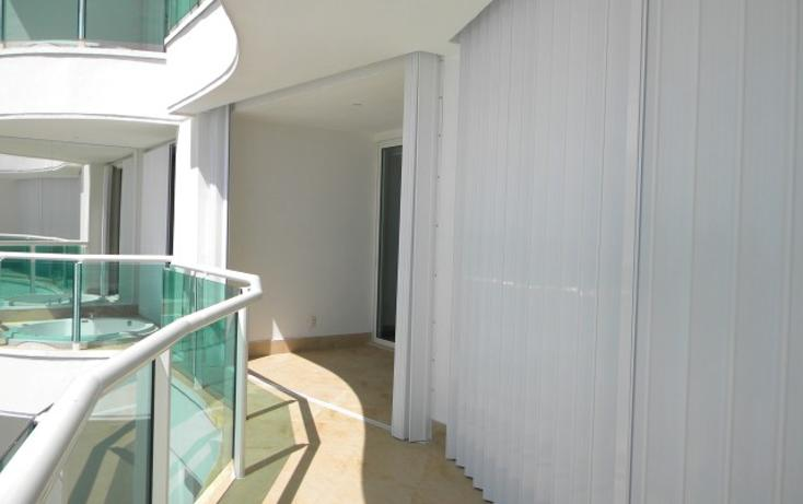 Foto de departamento en renta en  , zona hotelera, benito juárez, quintana roo, 938423 No. 13