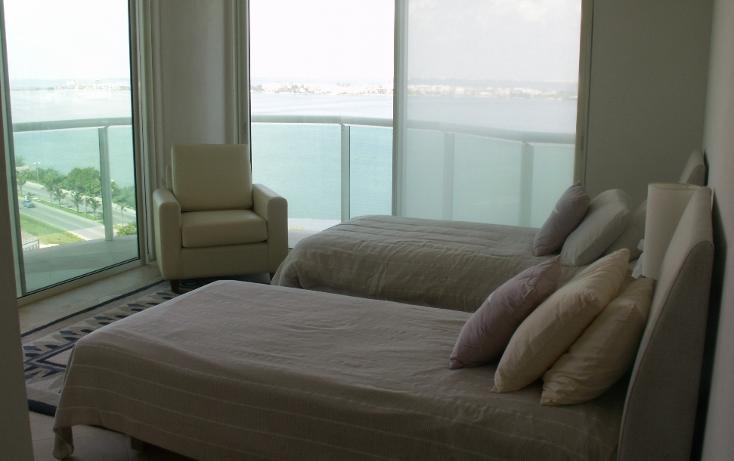 Foto de departamento en renta en  , zona hotelera, benito juárez, quintana roo, 938423 No. 20