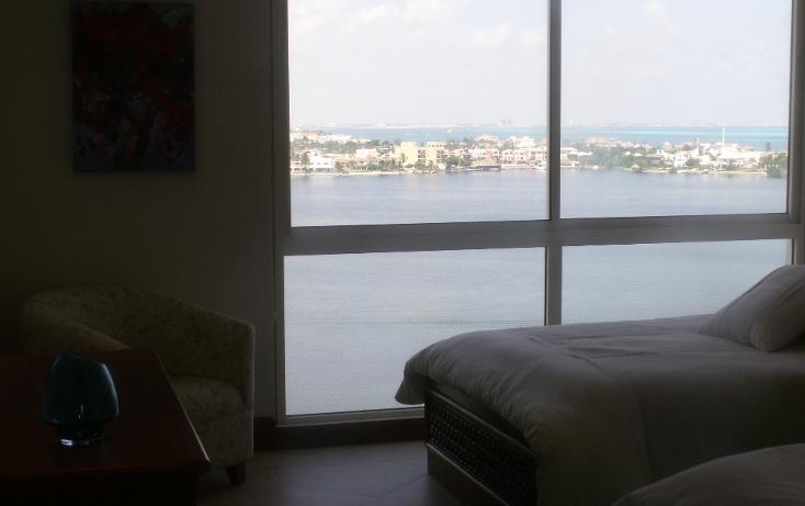 Foto de departamento en renta en  , zona hotelera, benito juárez, quintana roo, 938423 No. 27