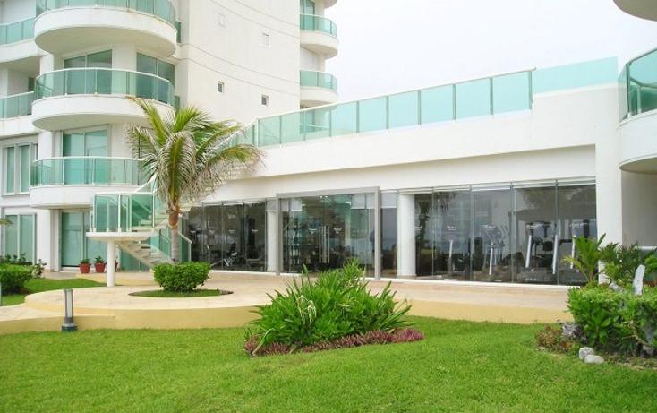 Foto de departamento en renta en  , zona hotelera, benito juárez, quintana roo, 938423 No. 38