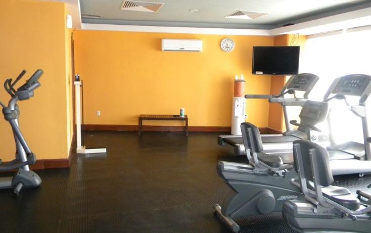 Foto de departamento en renta en  , zona hotelera, benito juárez, quintana roo, 938423 No. 40