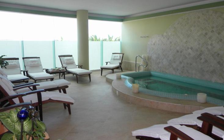 Foto de departamento en renta en  , zona hotelera, benito juárez, quintana roo, 938423 No. 43