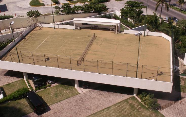 Foto de departamento en renta en  , zona hotelera, benito juárez, quintana roo, 938423 No. 44