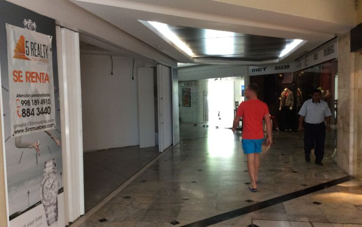 Foto de local en renta en, zona hotelera, benito juárez, quintana roo, 939015 no 06
