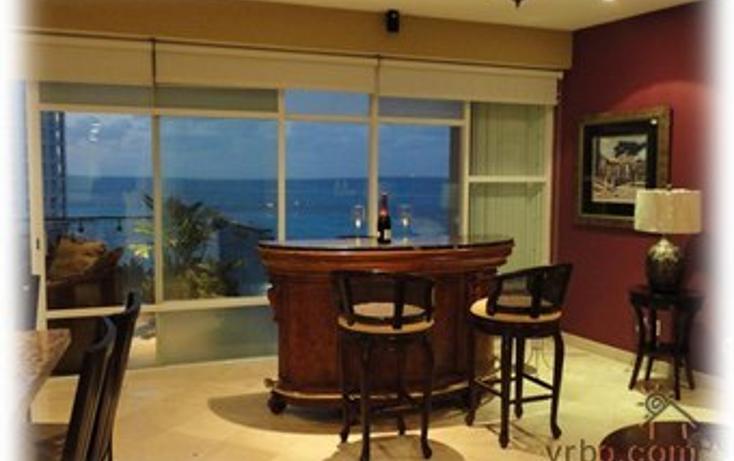 Foto de departamento en venta en  , zona hotelera, benito juárez, quintana roo, 946527 No. 04