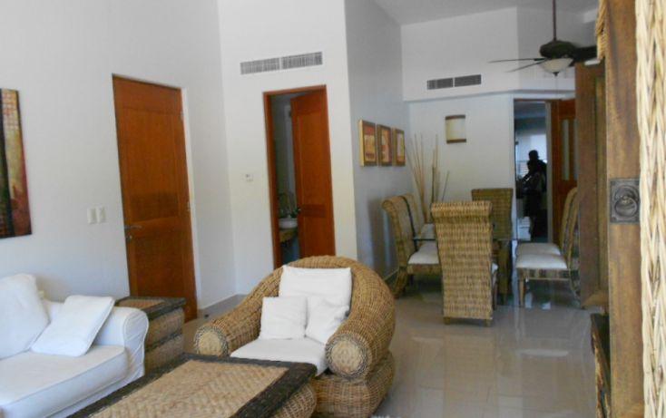 Foto de departamento en venta en, zona hotelera, benito juárez, quintana roo, 949493 no 03