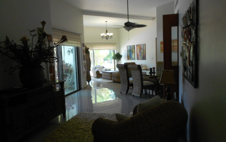 Foto de departamento en venta en  , zona hotelera, benito ju?rez, quintana roo, 949493 No. 04