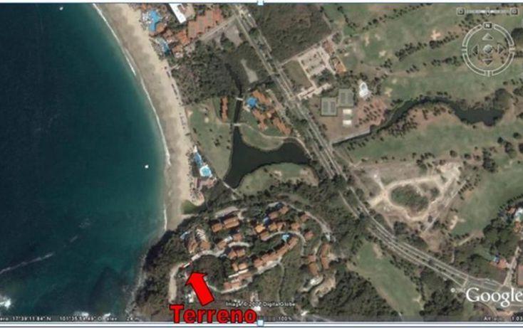 Foto de terreno habitacional en venta en, zona hotelera i, zihuatanejo de azueta, guerrero, 1774650 no 07