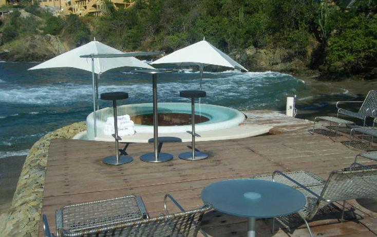 Foto de departamento en venta en  , zona hotelera ii, zihuatanejo de azueta, guerrero, 1482843 No. 01