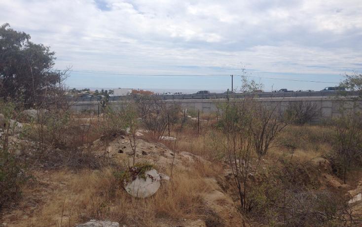 Foto de terreno habitacional en venta en  , zona hotelera, los cabos, baja california sur, 1131553 No. 01