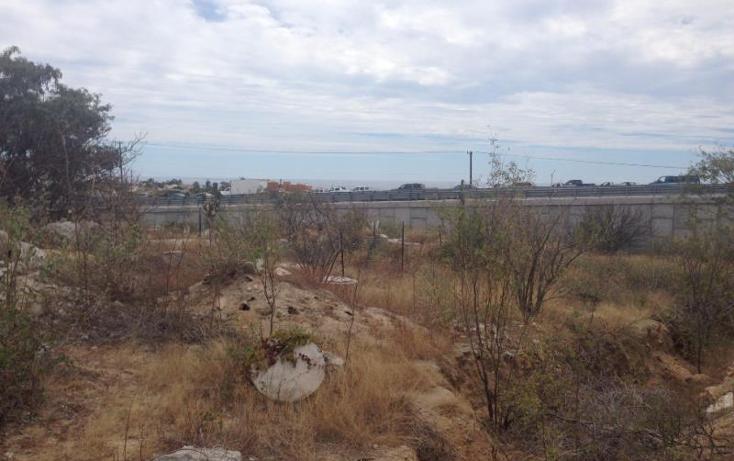 Foto de terreno habitacional en venta en  , zona hotelera, los cabos, baja california sur, 1219637 No. 01