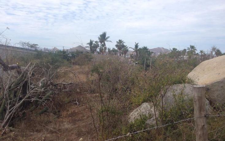 Foto de terreno habitacional en venta en  , zona hotelera, los cabos, baja california sur, 1219637 No. 04