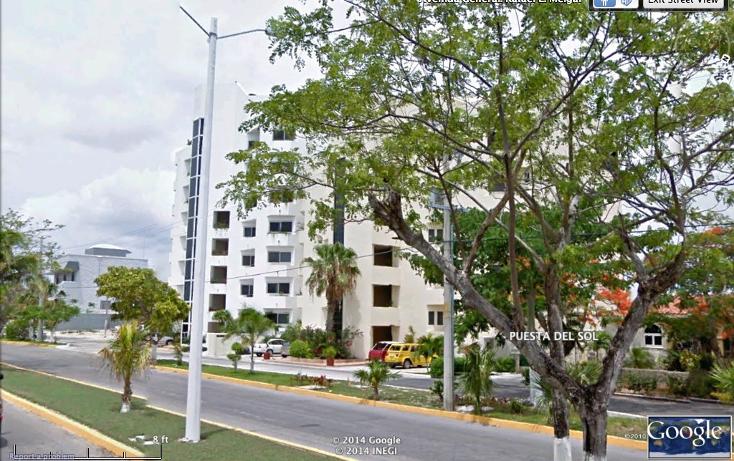 Foto de departamento en venta en  , zona hotelera norte, cozumel, quintana roo, 1051941 No. 13