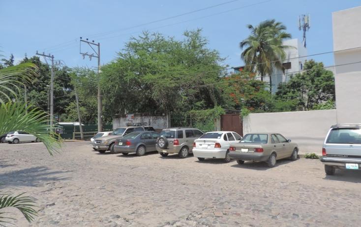 Foto de terreno habitacional en venta en  , zona hotelera norte, puerto vallarta, jalisco, 1005141 No. 02